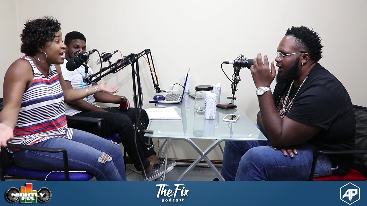 Best and Worst of Reggae Sumfest 2018 @ The Fix Podcast [7/27/2018]