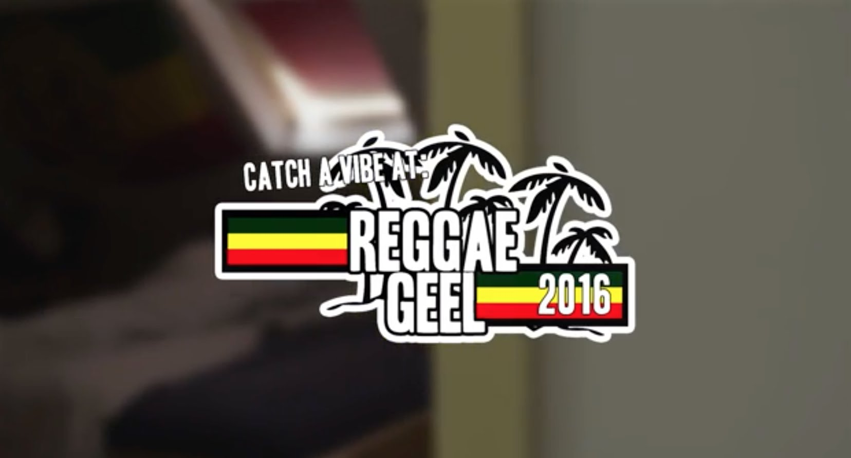 Reggae Geel 2016 - Official Aftermovie [8/23/2016]
