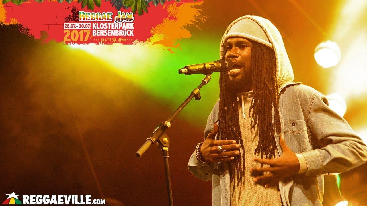 Runkus @ Reggae Jam 2017 [7/28/2017]