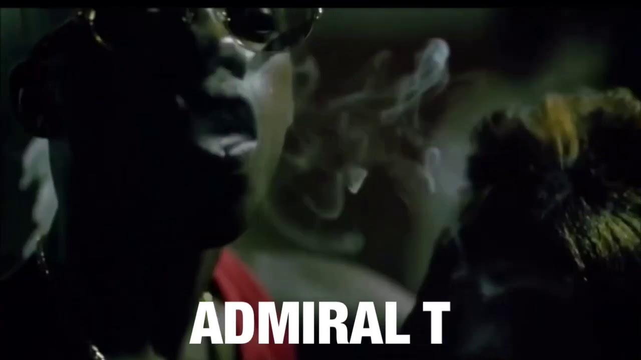 Admiral T - Walking Dead [7/24/2020]