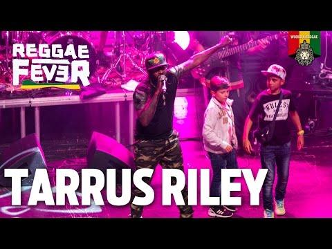 Tarrus Riley @ Reggae Fever 2015 Utrecht [6/28/2015]