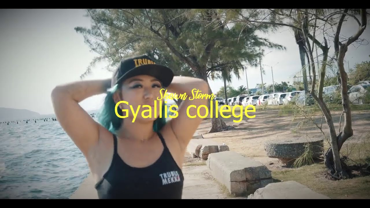Shawn Storm - Gyallis College [11/28/2020]