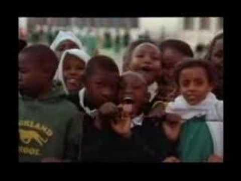 Buju Banton - African Pride [7/1/1997]