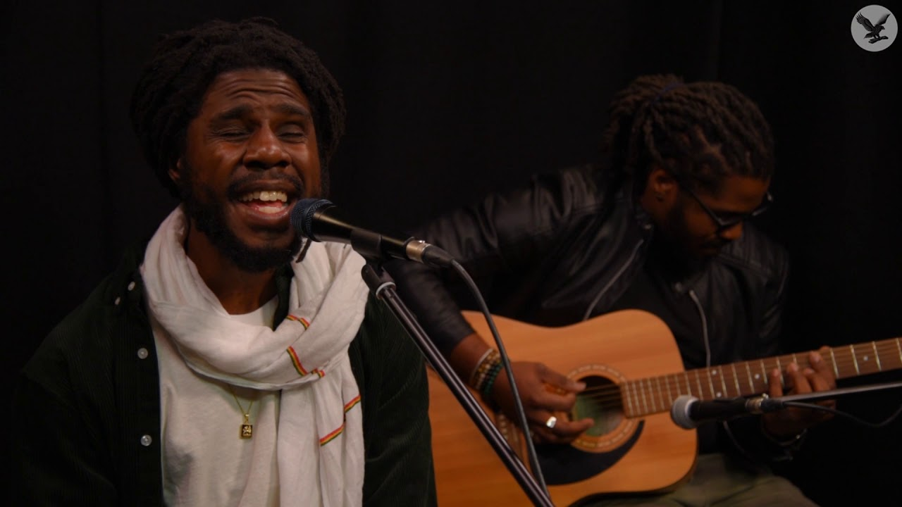 Chronixx @ Musicbox (The Independent) [1/14/2019]