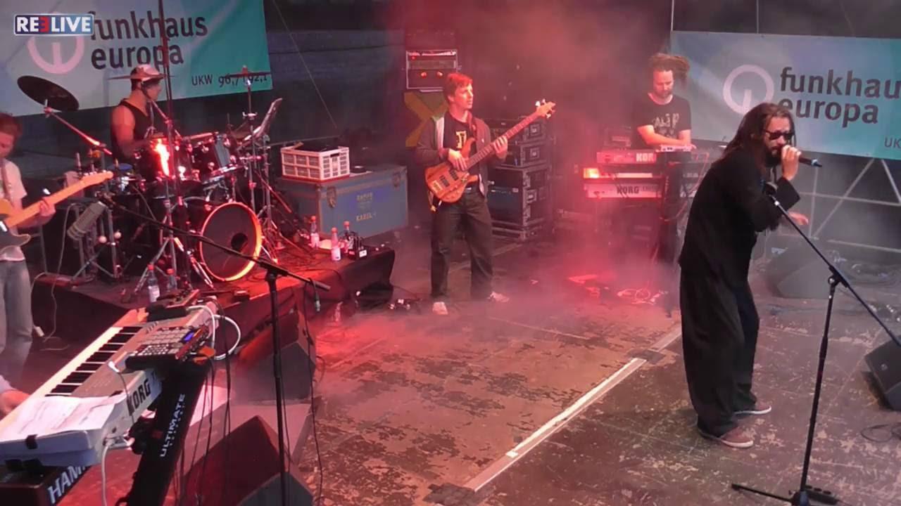 Dactah Chando @ P-Town Open Air Festival 2016 [6/10/2016]