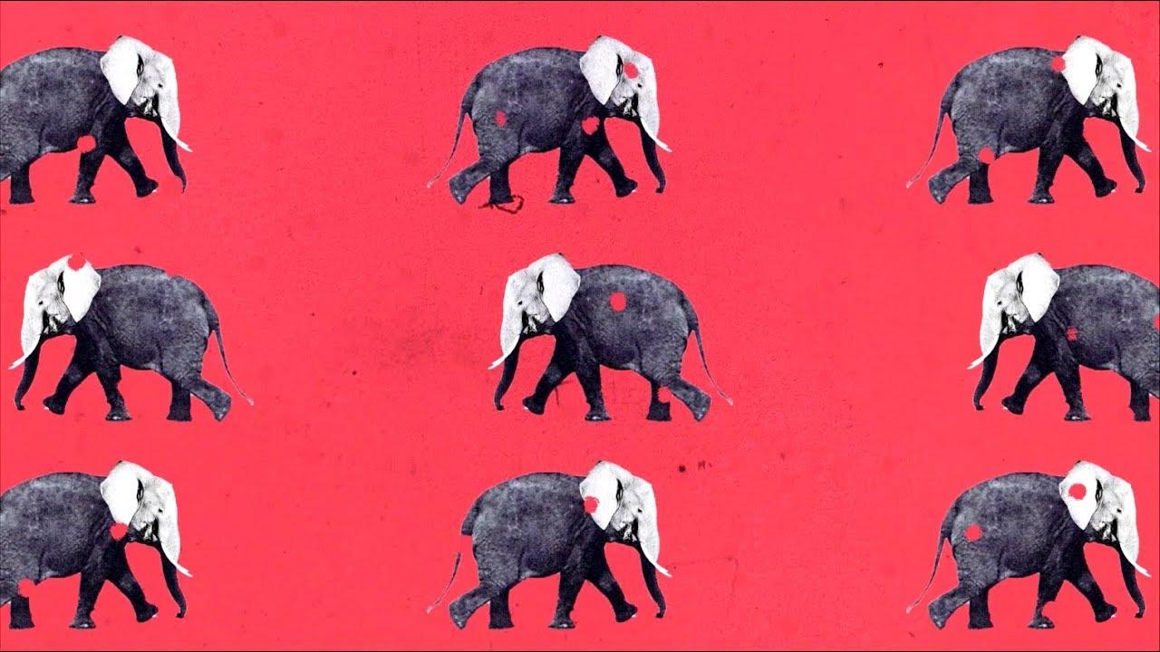 Banda Senderos - Elefanten (Lyric Video) [9/12/2019]