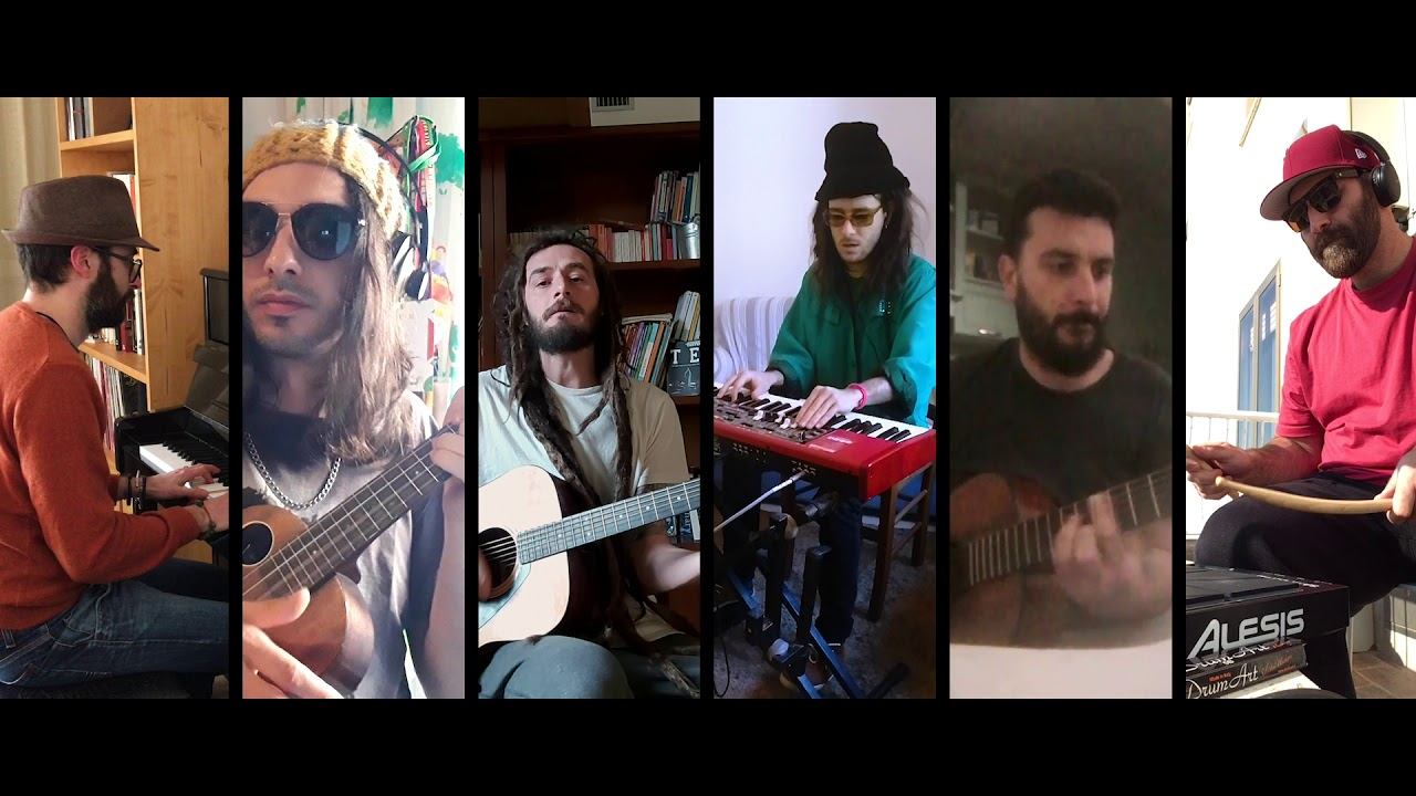 Quartiere Coffee - We Are (Acoustic) [4/9/2020]