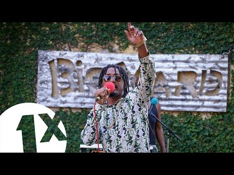 Deep Jahi @ BBC 1 Xtra in Jamaica 2019 [4/25/2019]