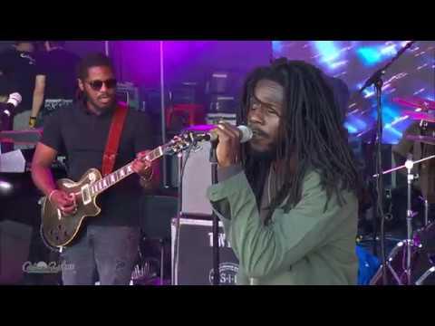 Chronixx - Ghetto Paradise @ California Roots Festival 2018 [5/26/2018]