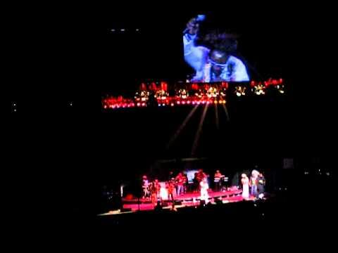 Bunny Wailer @Ragga Muffins Festival [2/19/2011]