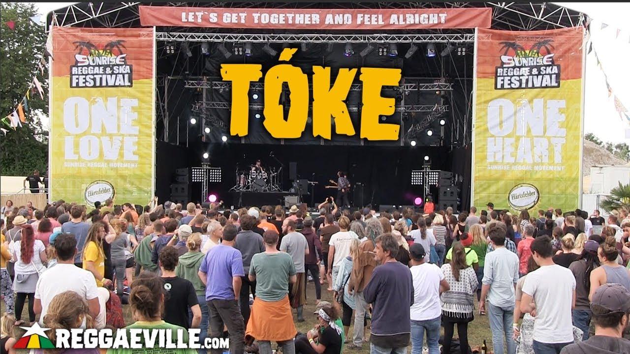 Toké @ Sunrise Reggae & Ska Festival 2019 [7/13/2019]