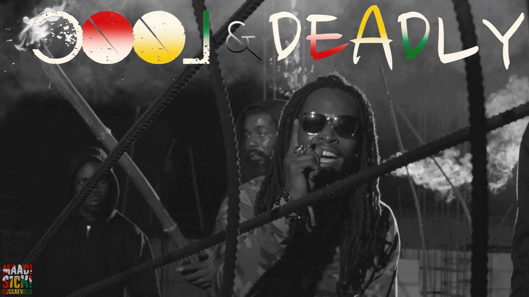 Jesse Royal - Cool & Deadly [3/22/2016]