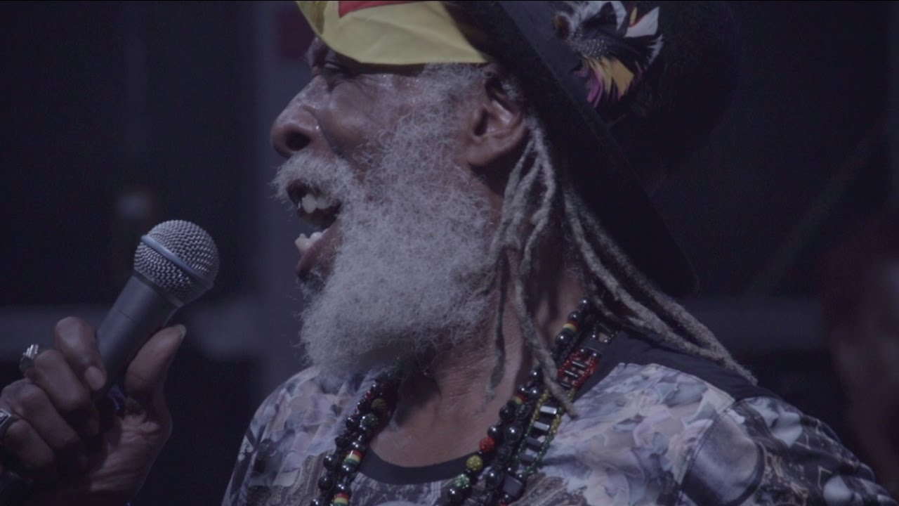 Big Youth & The Upper Cut Band @ One Love Festival 2016 [9/3/2016]