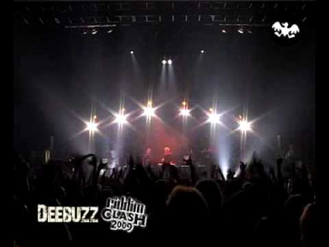 DVD Trailer: Riddim Clash 2009 []