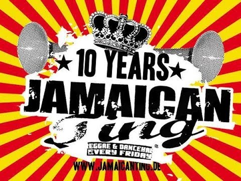 Sultan vs. Spida @ 10 Years Anniversary Jamaican Ting in Munich [5/23/2014]