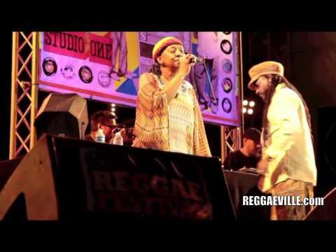Dawn Penn feat. Prince Jazzbo - No, No, No [7/27/2011]
