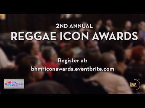 Reggae Icon Awards 2021 @One Caribbean News [2/24/2021]