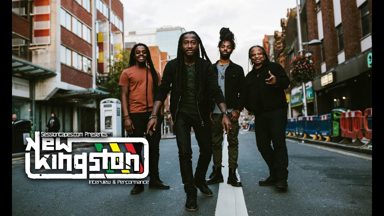 New Kingston @ Sessiontapes [7/10/2018]