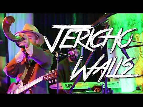 Joseph Israel - Jericho Walls (Kingdom Road DVD) [5/1/2015]