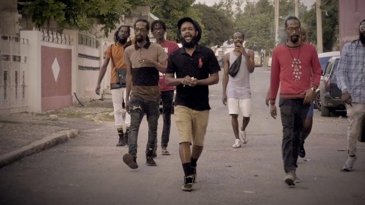 Micah Shemaiah - Jamaica Jamaica [12/11/2020]