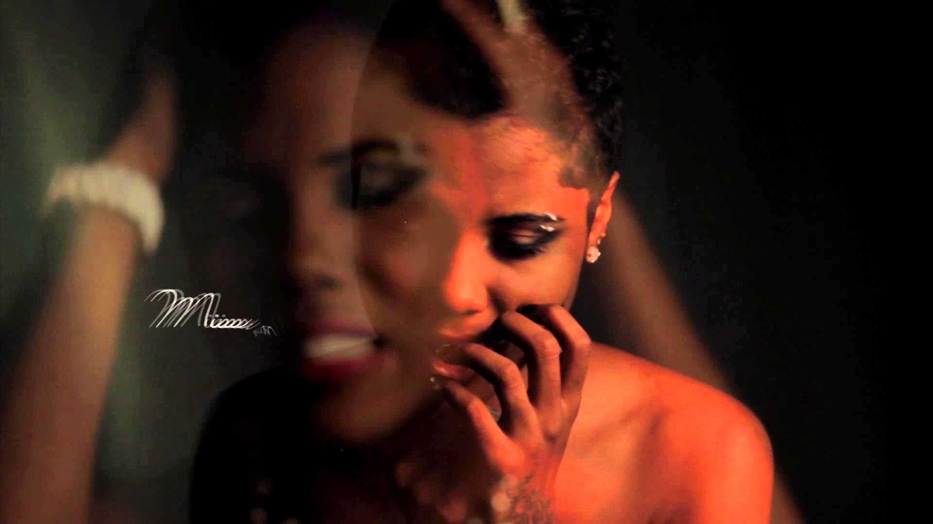Video: Denyque - I Miss You 11/13/2012