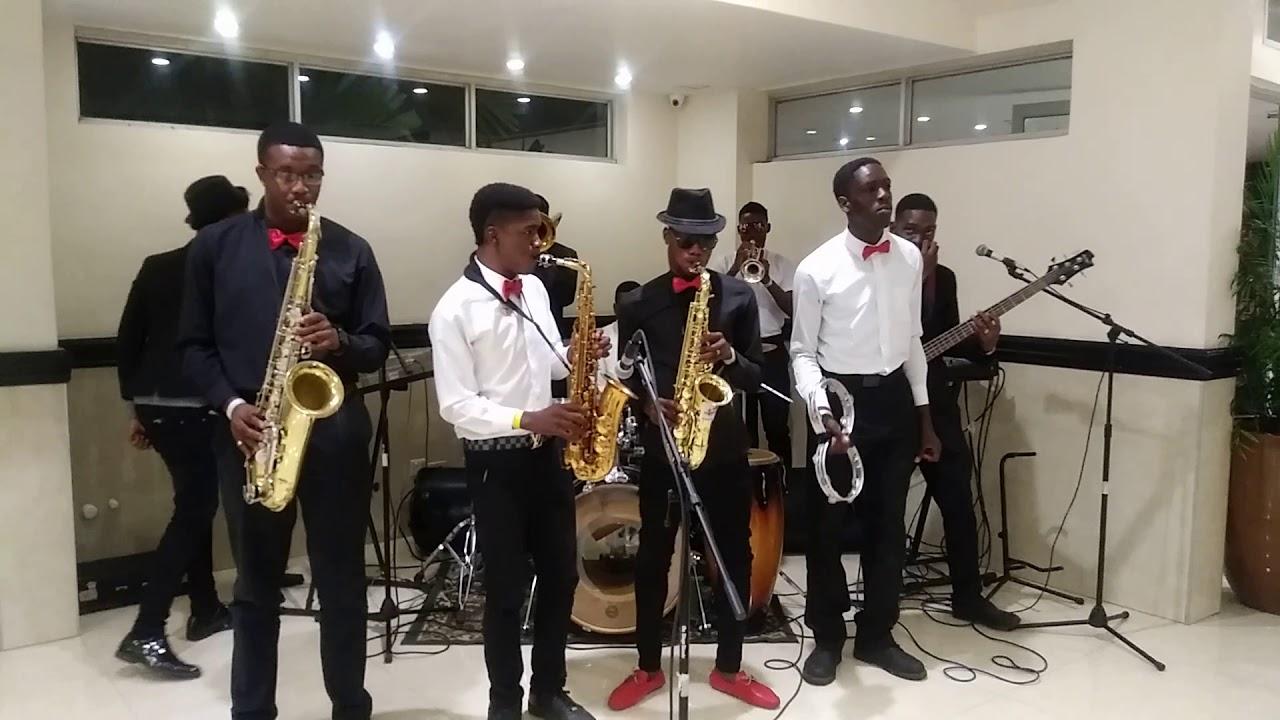Alpha Boys Band @IRAWMA 2019 [5/11/2019]