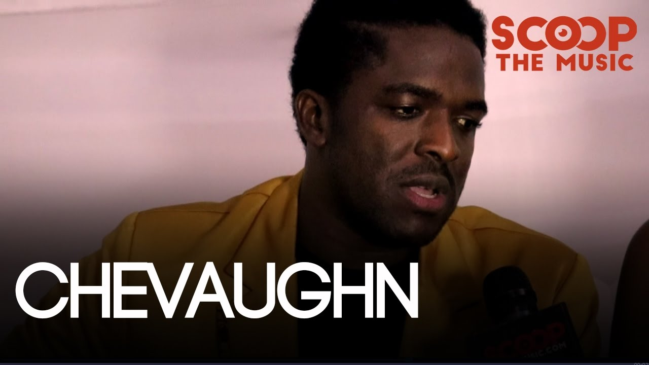 Interview with Chevaughn @ Rebel Salute 2017 (Scoop The Music TV) [1/16/2017]
