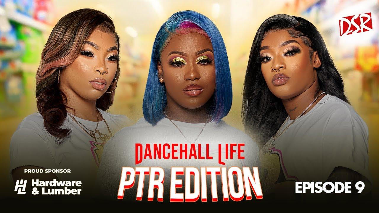 Outside - Dancehall Life (Episode 9) [6/6/2021]