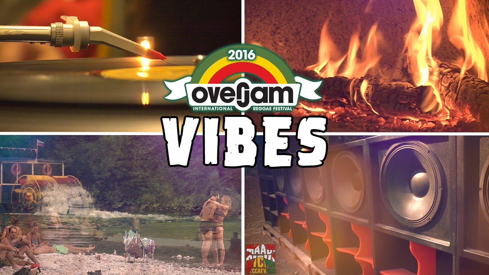 Vibes @ Overjam Reggae Festival 2016 [8/24/2016]