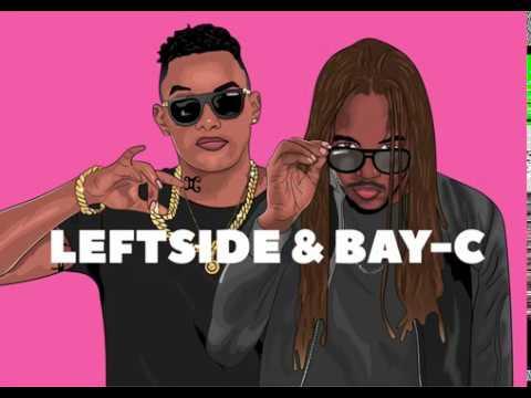 Leftside & Bay-C - Bring It On (Lyric Video) [5/11/2020]