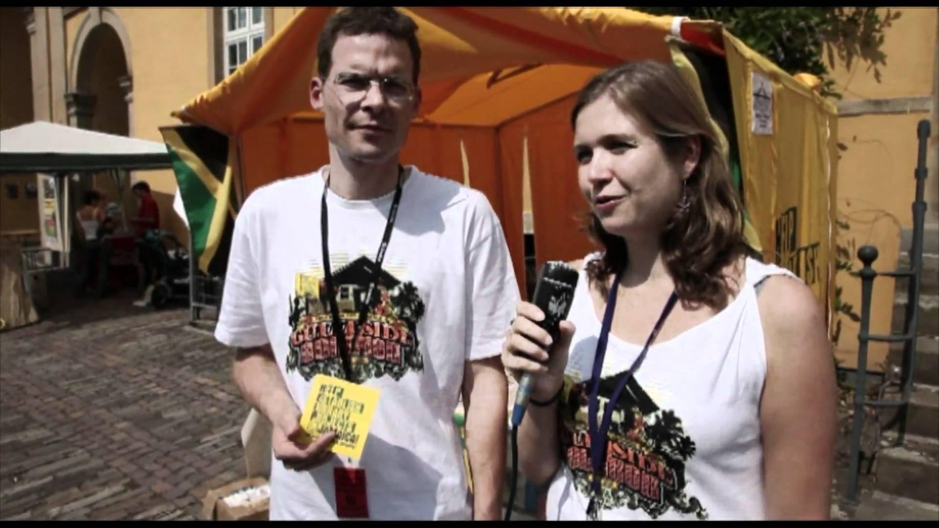 Help Jamaica Festival 2010 [8/14/2010]