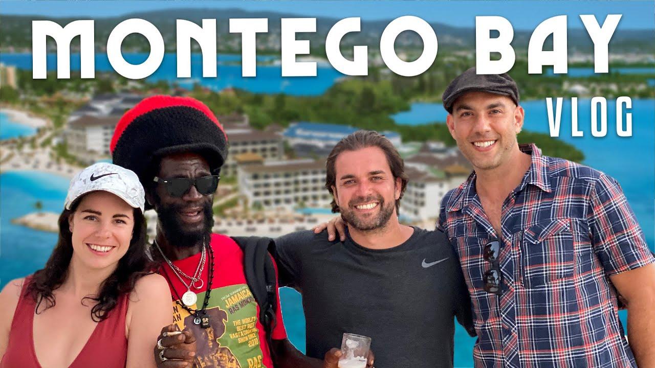 Ras Kitchen - Montego Bay Mission [7/24/2020]