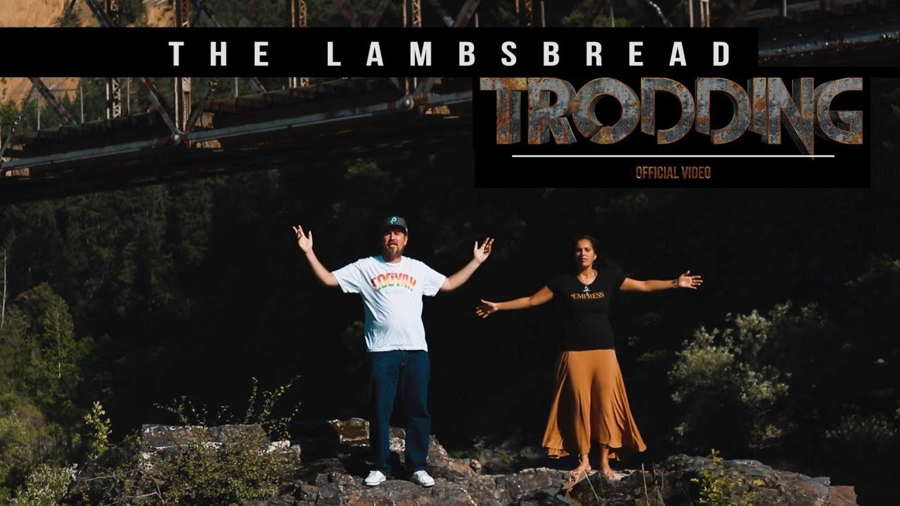 The Lambsbread - Trodding [7/17/2018]