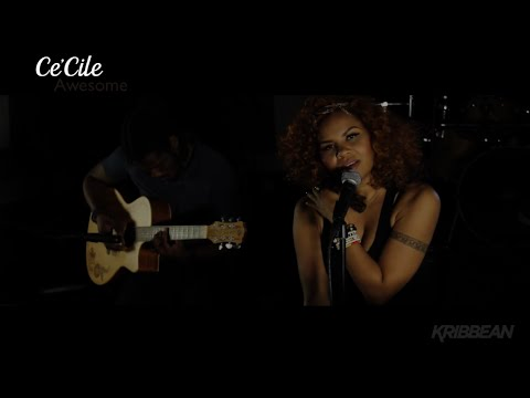 Ce'Cile - Awesome (Unplugged) [9/14/2016]