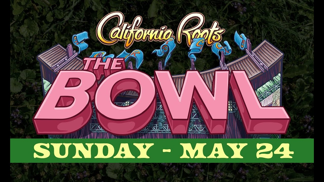 Can't Stop The Music Online Festival 2020 Day 3 - The Bowl (Live Stream) [5/24/2020]