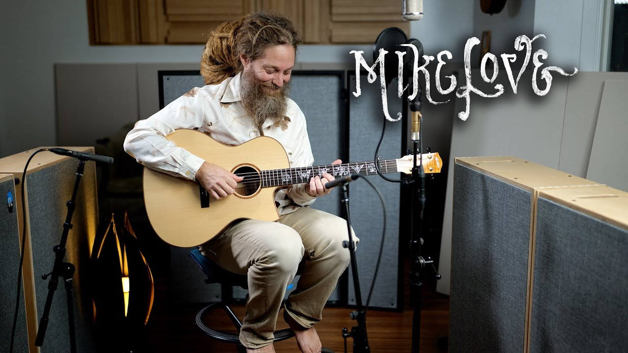 Mike Love - Untitled Love Song [7/23/2020]