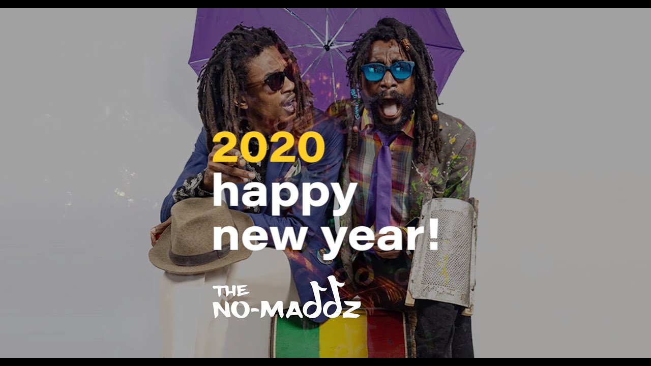 The No-Maddz - Who have a year like dis? (2019 Recap) [1/1/2020]
