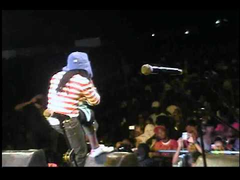 Khago @ Reggae Christmas Extravaganza [12/25/2010]