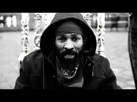 Spragga Benz feat. Rodney P - King on the Throne [12/19/2019]