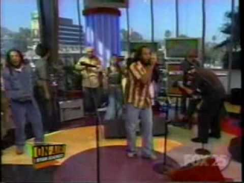 Marley Brothers - Could You Be Loved [TV Show] []
