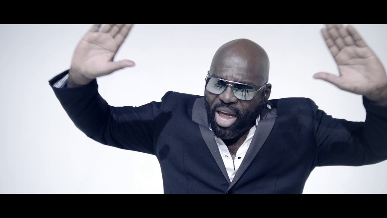 Richie Stephens - You're The Greatest [6/16/2018]