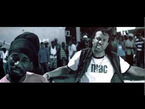 Sizzla feat. G-Mac - Holding Firm Remix [Official Video 2013] [3/19/2013]