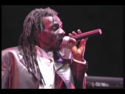 Culture - Live In South Africa (Full Show) [12/14/2000]