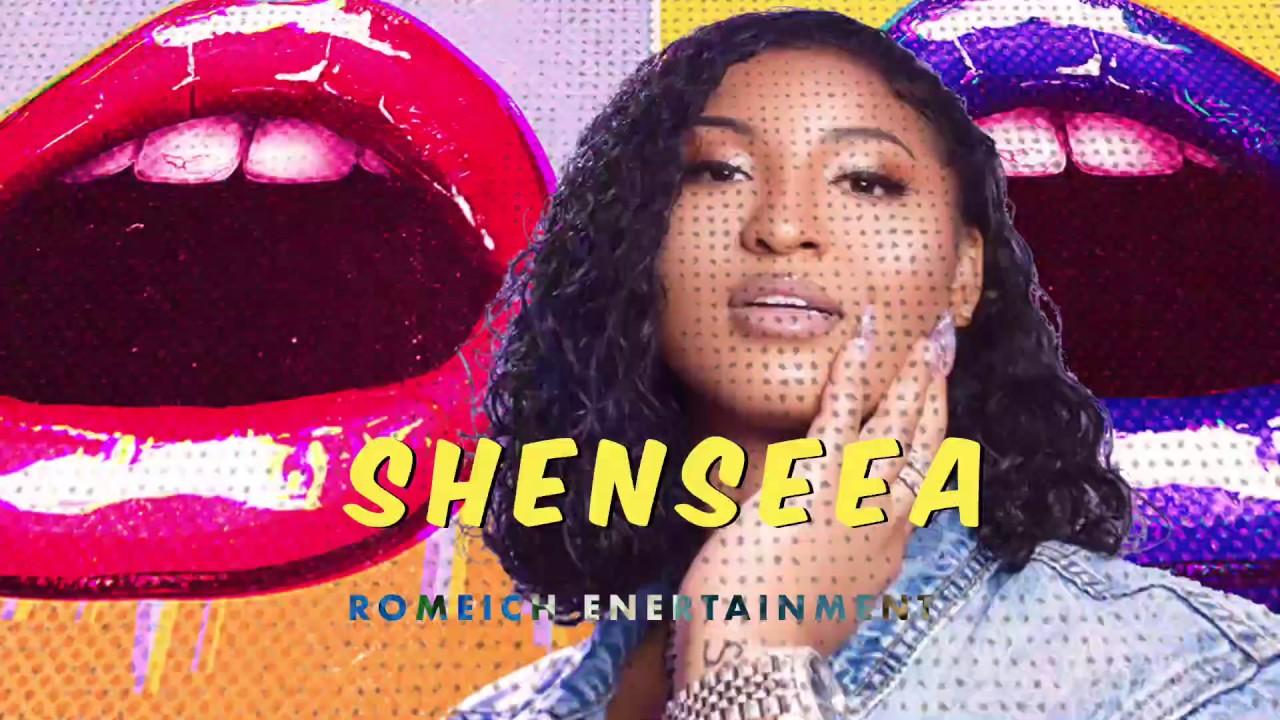 Shenseea - Bad Habit (Lyric Video) [4/2/2020]