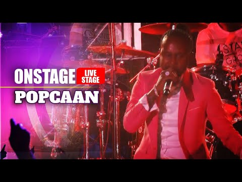 Popcaan @ Welcome To Jamrock Reggae Cruise 2019 [12/11/2019]
