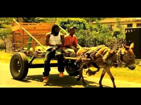 Ginjah - Desperate in Need [3/30/2010]