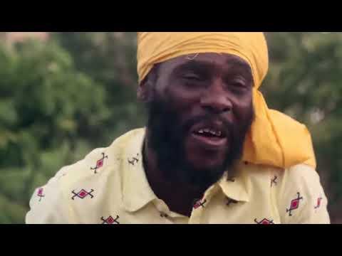 Terry Ganzie - Jah Is Great [6/22/2021]