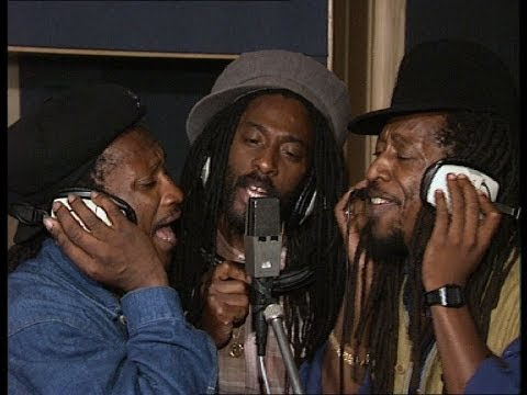 Aswad - What's Going On @ Whitfield Studios [8/24/1994]