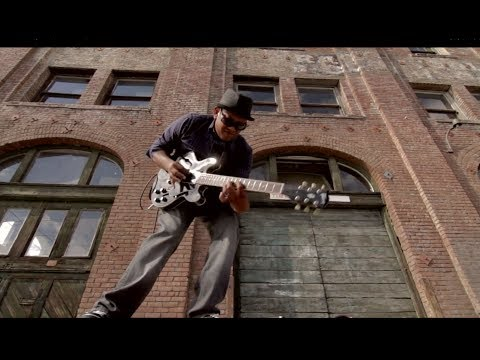 Arise Roots - Moving Forward [10/9/2012]