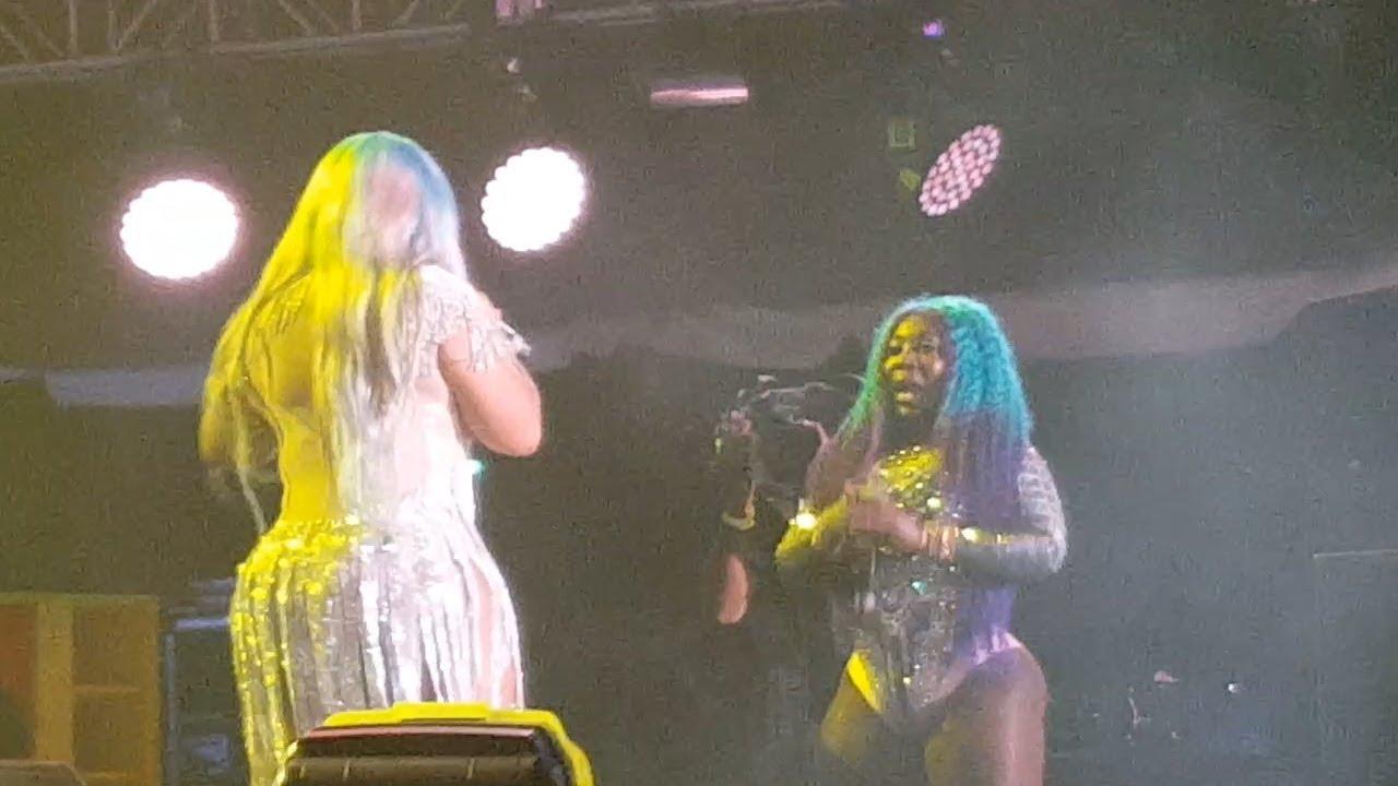 Do Road Wid Dutty - Reggae Sumfest 2018 [7/28/2018]